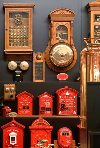 NFPA had its start in 1895