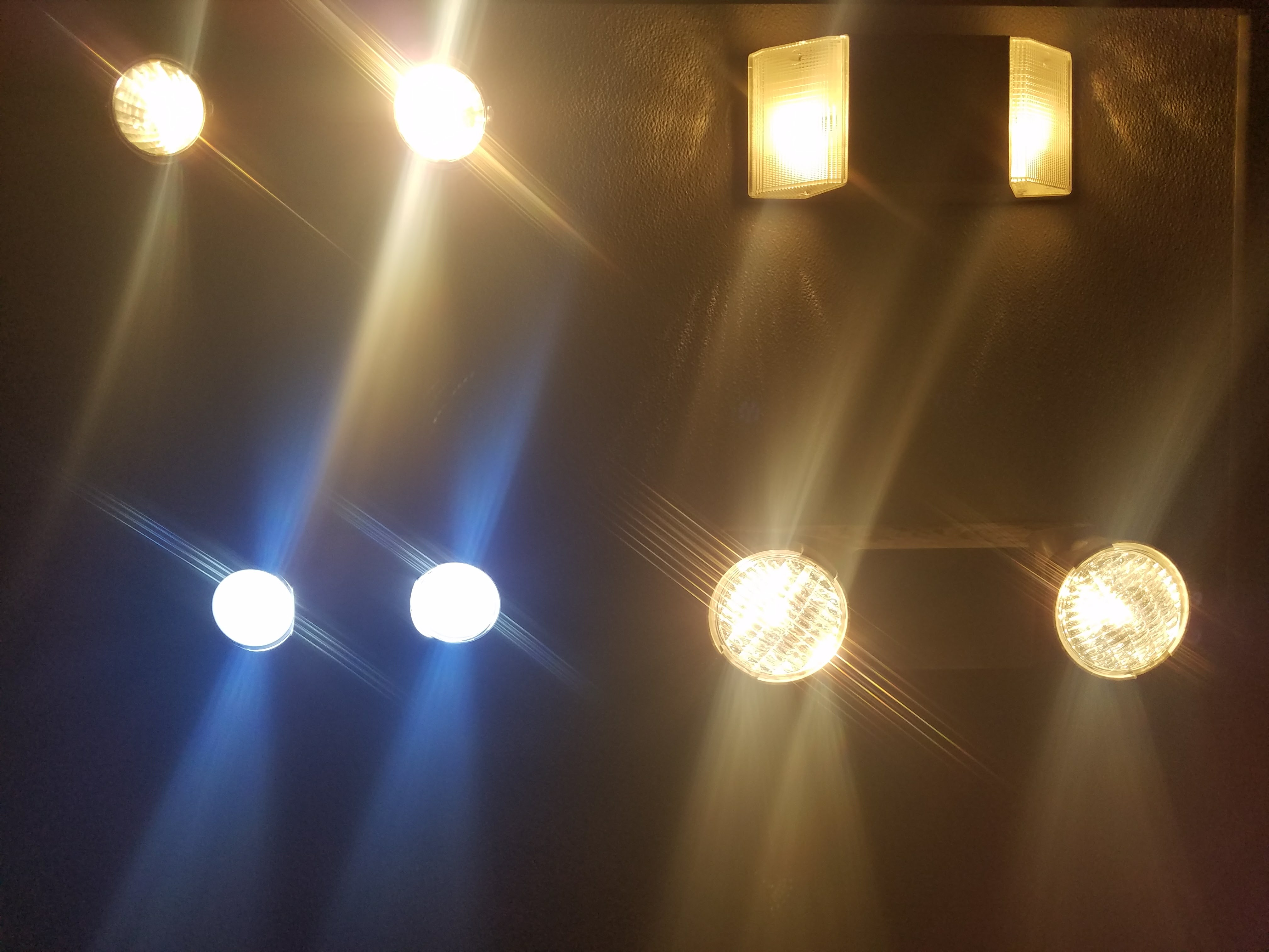 Is Emergency Lighting Required in All Structures and Buildings?