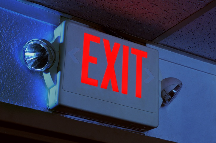 How Often Do Emergency / Exit Lights Need to be Inspected?