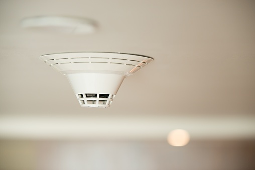 Top 4 Things to Know About Smoke Alarms