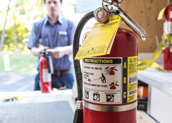How to Tell If Fire Extinguisher Needs to be Recharged?
