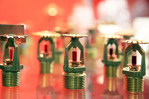 How to Install a Fire Sprinkler System