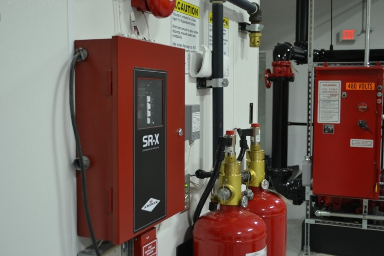 What are the Inspection & Testing Requirements for Clean Agent Fire Suppression Systems?