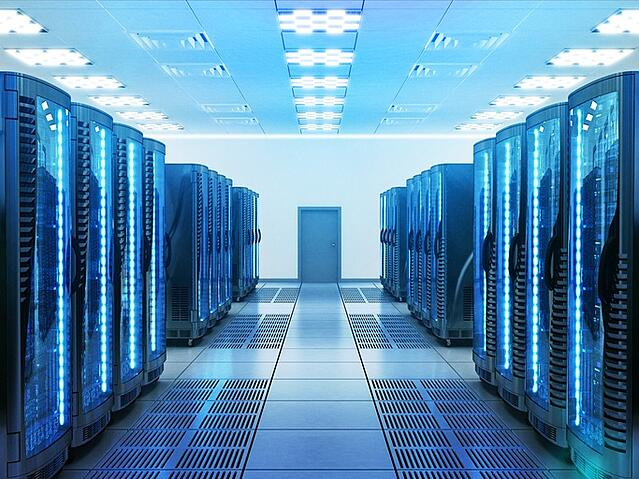 How Much is Your Data Worth? Protecting Your Servers from Fire