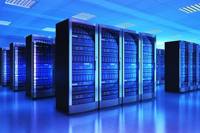 How Changes to Your Server Room May Compromise Your Suppression System