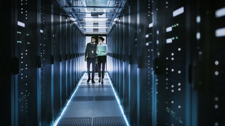 How To Protect Your IT Equipment Room and Data From Fire