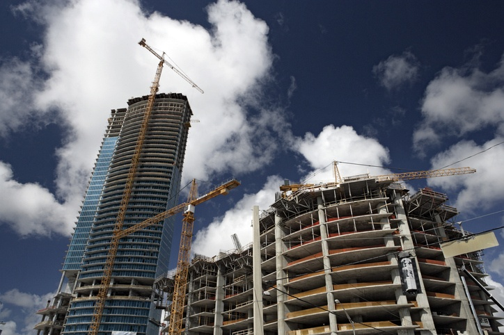 If You're Constructing, Renovating, or Demolishing a Building – You Need to Know About NFPA 241