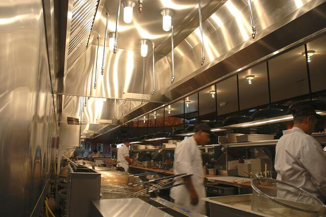 How to create an emergency action plan for your restaurant