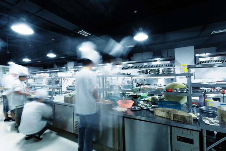 10 Tips to Keep Your Kitchen Safe and Up-To-Code
