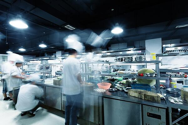 Best Practices for Restaurant Fire Safety to Keep Employees and Customers Safe