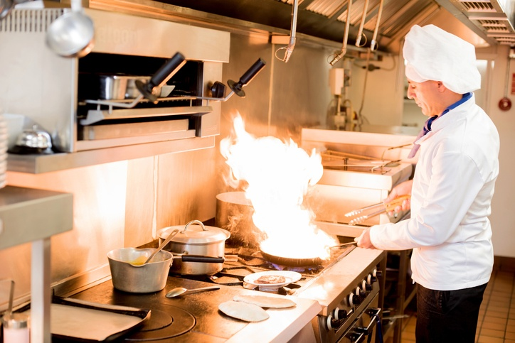 Many Commercial Kitchens Are Just One Fire Away from Disaster – Is Yours One of Them?