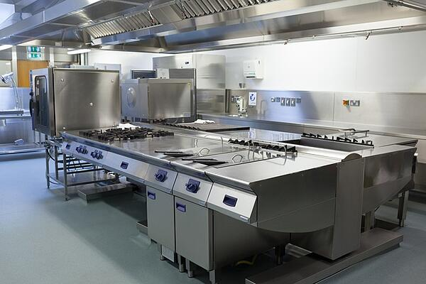 Preparing Your Commercial Kitchen for Suppression System Installation & Final Acceptance Test