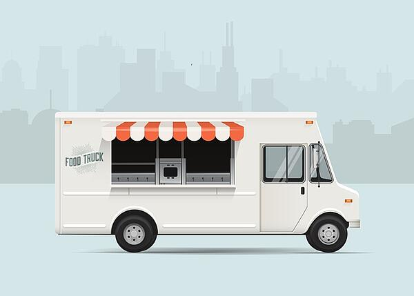 How Koorsen is Protecting the Ever-Popular Food Truck Industry