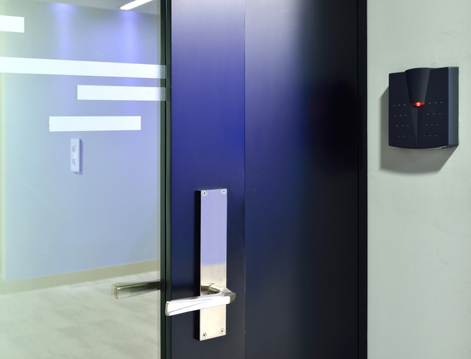 Is a Card Access Control System Worth the Investment for Your Business?