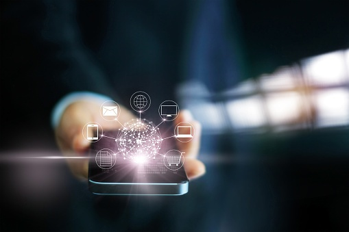 Goodbye Access Control Cards! Using Smartphones for Access Control Systems