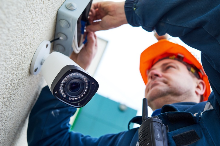 New Tax Bill Means Businesses Can Deduct Costs of Fire Alarm & Security Systems