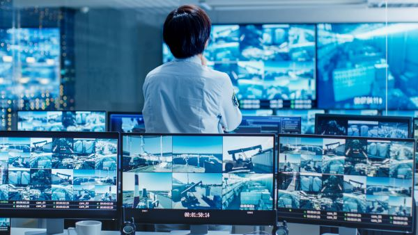 What is a Video Surveillance System