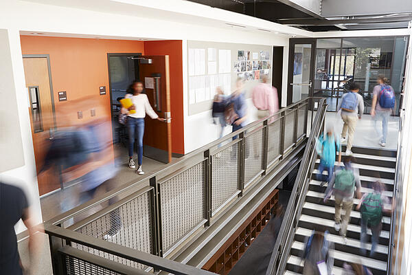 Developing a Fire Safety Plan for Your School