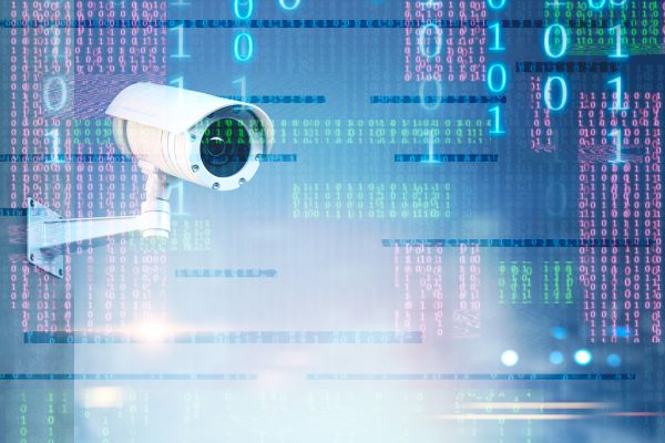 Cyber Security Hacking Cameras