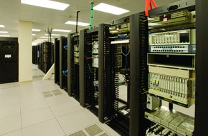 fire suppression systems for server rooms