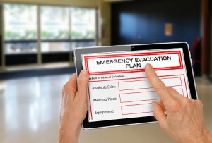 What Is Your Emergency Evacuation Plan?