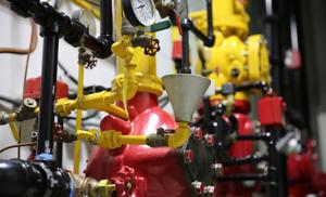 Maintenance for Fire Sprinkler Systems