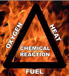 Anatomy of Fire