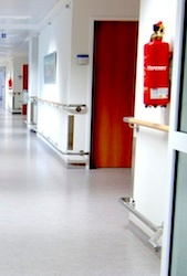 Ensure Joint Commission compliance in your healthcare facility.