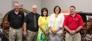 koorsen vocational program leaders