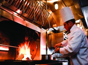 Restaurant Fire Protection 101