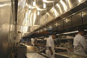 Kitchen Fire Safety: Minimize Commercial Kitchen Risks