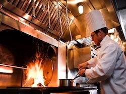 Make sure your kitchen fire suppression inspection is thorough and reliable.