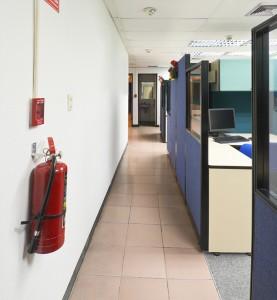 Fire marshal inspection checklist