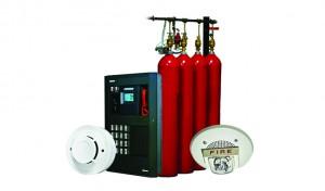 Fire Suppression Inspection Checklist