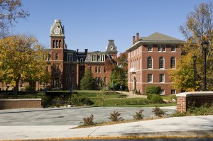 Facility Manager's Guide to Campus Security