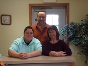 Merrillville Office Team