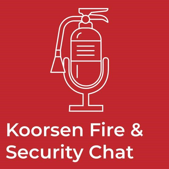 INTRO TO CLEAN AGENT FIRE SUPPRESSION SYSTEMS - FIRE & SECURITY CHAT S1:E3