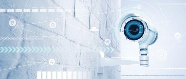 Security Video Surveillance Cloud Management