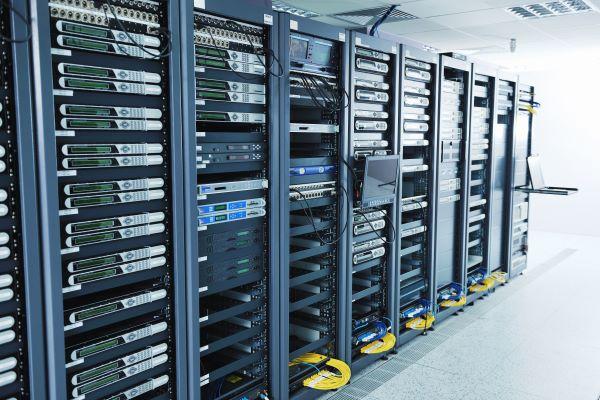 Server Room Integrity
