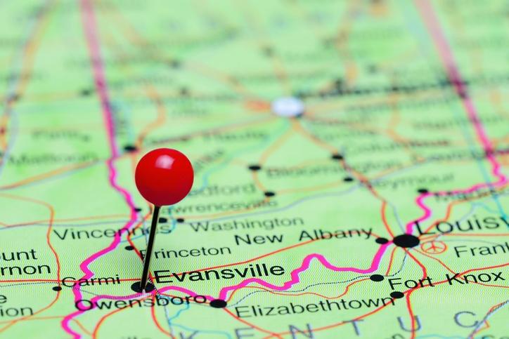 Get to Know a Koorsen Branch - Evansville, Indiana