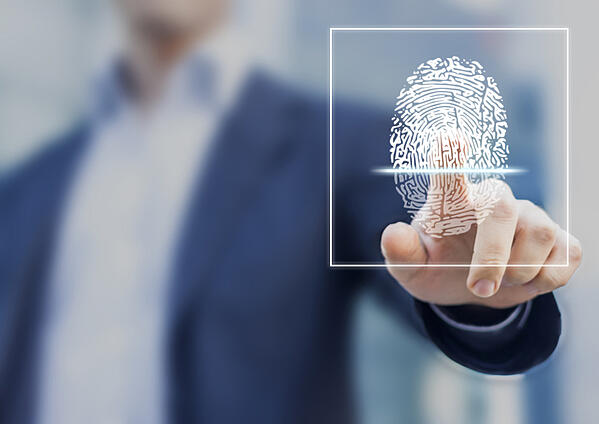 What are the Different Types of Access Control Credentials Available?