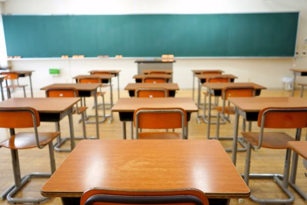 How to Enhance Security at K-12 Schools