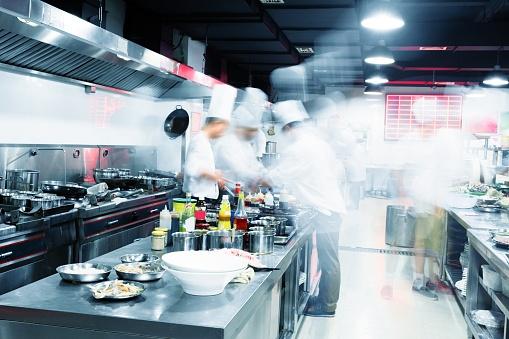 Understanding the UL 300 Kitchen Fire Suppression System ...
